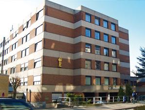 Start Krankenhaus Hagen