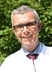 Dr. med. Ewald Filbry