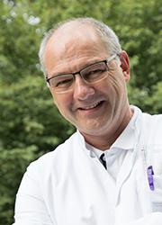 Dr. med. Gisbert Gehling