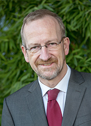 Prof. Dr. med. Hubertus Köller