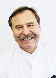 Prof. Dr. med. Armin Laubert