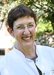 Dr. med. Christiane Trube-Kallen