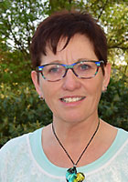 Christiane Rox