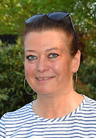 Claudia Wiemann