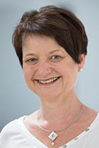 Sabine Rohde (Orthoptistin)