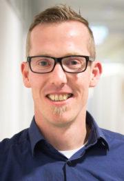 Marcus Gertjejanssen