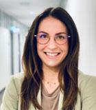 Sara Studnik B.A.